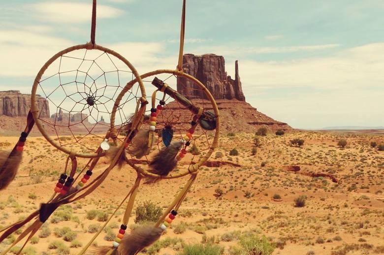 Catching Dreams - Throwback naar onze roadtrip in Arizona en Nevada. Dit is Monument Valley!