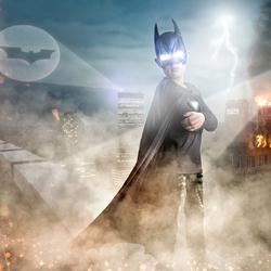 Batman Benjamin