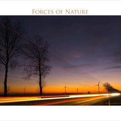 Forces of Nature 9
