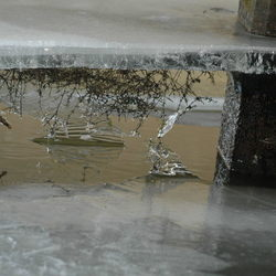 dalend water