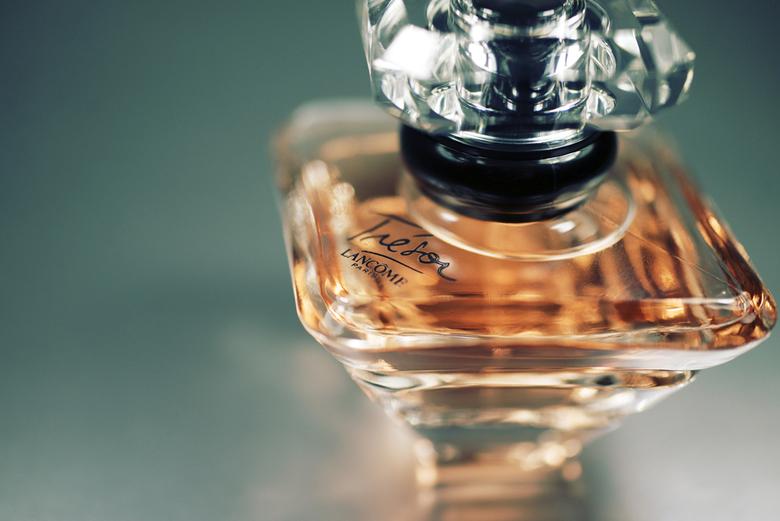 Tresor - Flesje parfum