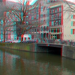 Amsterdam 3D hyper/anaglyph