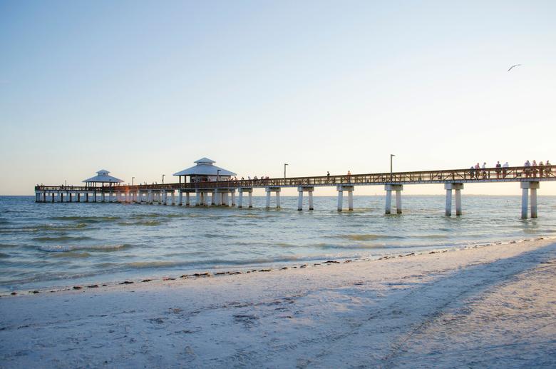Fort Myers Beach -