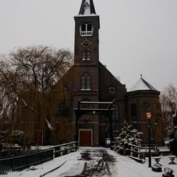 Winter @ Volendam 2009