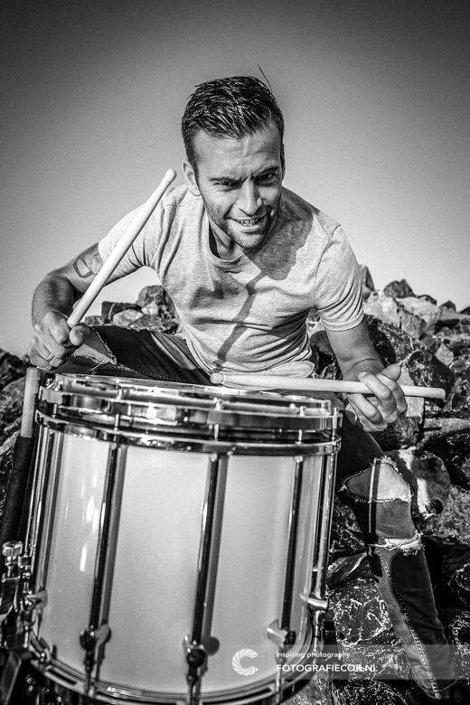 Drumbattle