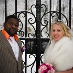 Sneeuwhuwelijk 2