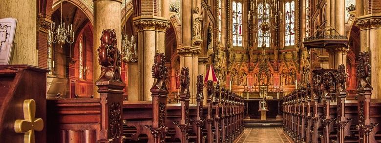 St. Liduinabasiliek (IIa) Schiedam