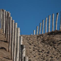 Over de duinen