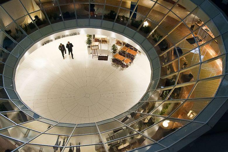 Hilton, Paris La Defense -