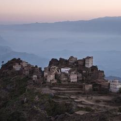 Bergtocht Jemen