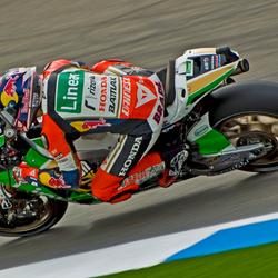 MotoGP: Stefan Bradl