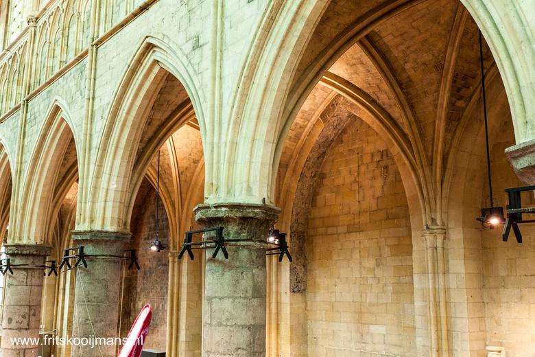 Dominicaner kerk in Maastricht - 201408224008 Dominicaner kerk in Maastricht
