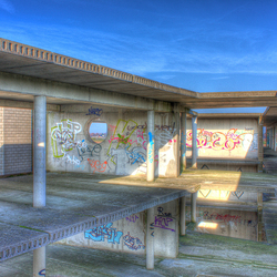 Collors of HDR