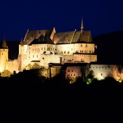 Vianden kasteel