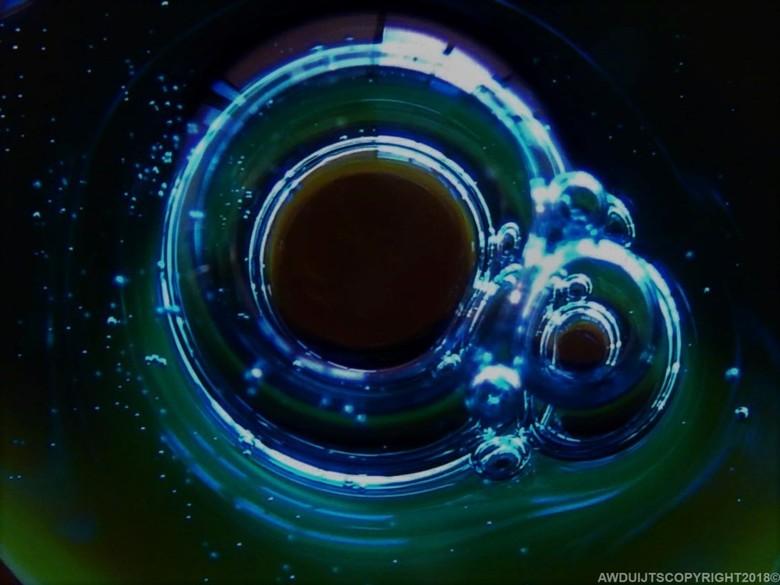 Bubbels -