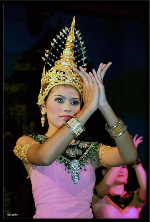Thaise Dans -