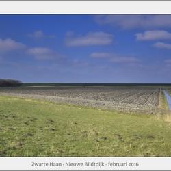 Zwarte Haan - Nieuwe Bildtdijk