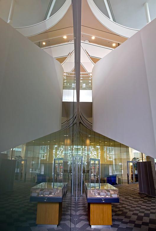 Stadhuis Nieuwegein 17 - *