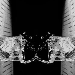 glas waterspat 2