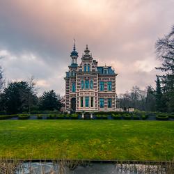 Huis de Wolf, Haren (Groningen)