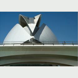 Operahuis Valencia 5