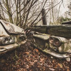 Lost Lancia