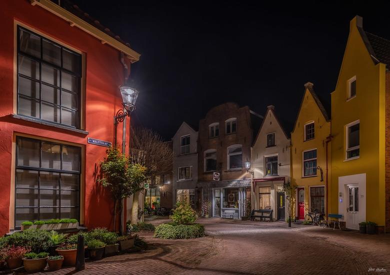 Walstraat - Walstraat - Deventer