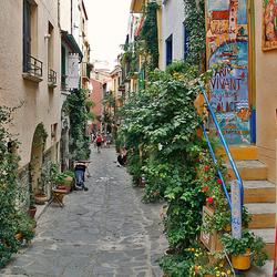 Collioure (Frankrijk)