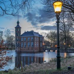 Zonsopkomst | Kasteel Bouvigne, Breda