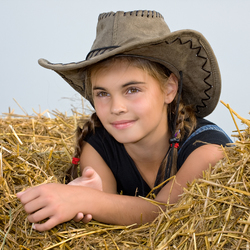 Cowgirl Manon 3