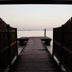 De poort naar rust