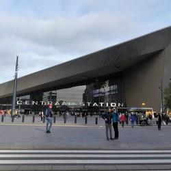 P1040532 Rotterdam  Centraal  23 okt 2018