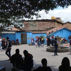 Colombiala Candelaria
