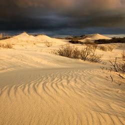 White Sands of Kijkduin