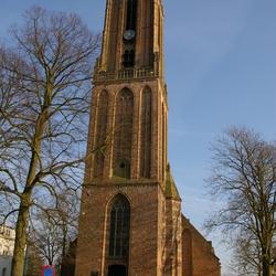 kerk in Amerongen