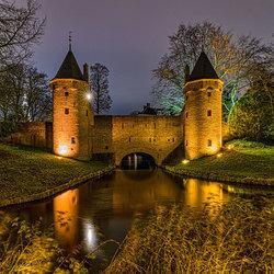 Amersfoort by night 6