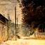 het dode dorp
