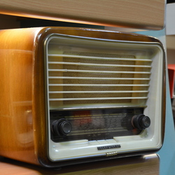 Telefunken Radio,