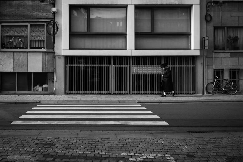Antwerpen - Haringrode -