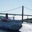 Stena Line passagierboot in Zweden