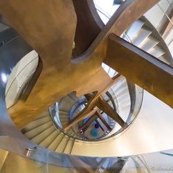 Madrid trappenhuis