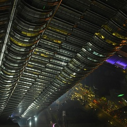 Petronas twintower