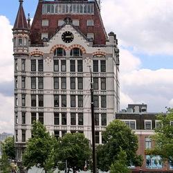 Rotterdam 112.