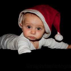 Het is altijd kerst....