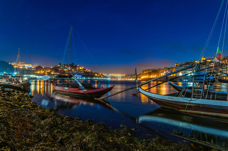 River - Bridges