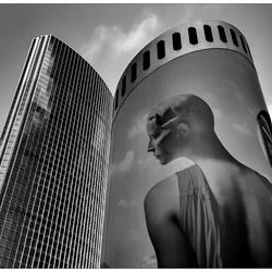Rotterdam - Beursplein