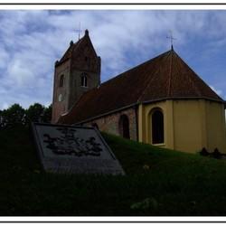 Kerk van Oudkerk-Friesland