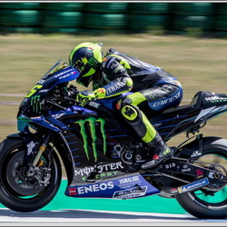 MotoGP Rossi TT