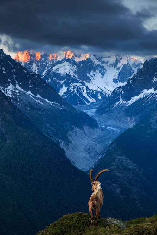 Chamonix, Frankrijk