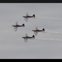 Redbull squadron